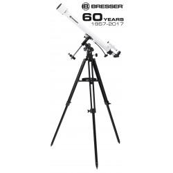 Telescop BRESSER Classic 60/900 EQ