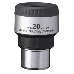 """Ocular Vixen NPL Plössl 20mm 1,25"""""""