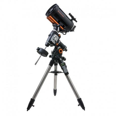 Telescop Celestron Schmidt-Cassegrain SC 203/2032 CGEM II 800 GoTo