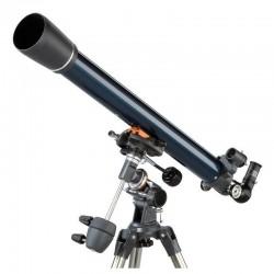 Telescop Celestron Astromaster 70/900 EQ