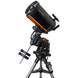 Telescop Celestron Schmidt-Cassegrain SC 235/2350 CGX 925 GoTo