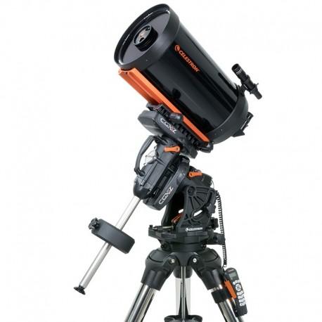 Telescop Celestron Schmidt-Cassegrain SC 279/2800 CGX-L 1100 GoTo