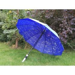 Umbrela Astro cu maner lung