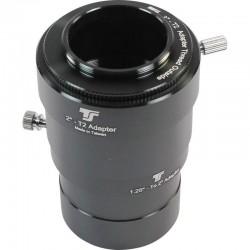 Adaptor TS Optics 2'' pentru proiectie cu prindere T2