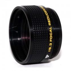 Focal Reducer f/6,3 TS Optics pentru telescoape SC