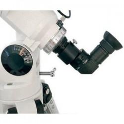 Vizor confortabil 90° TS Optics pentru cautator polar