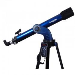 Telescop Meade AC 90/900 StarNavigator 90 NG AZ GoTo