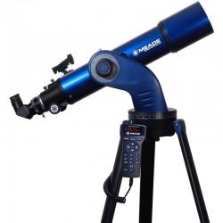 Telescop Meade AC 102/660 StarNavigator 102 NG AZ GoTo