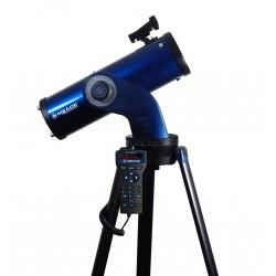 Telescop Meade N 114/1000 StarNavigator 114 NG AZ GoTo