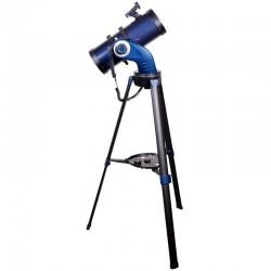 Telescop Meade N 130/1000 StarNavigator 130 NG AZ GoTo