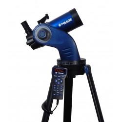 Telescop Meade Maksutov MC 90/1250 StarNavigator 90 Mak NG AZ GoTo