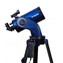 Telescop Meade Maksutov MC 127/1900 StarNavigator 125 Mak NG AZ GoTo