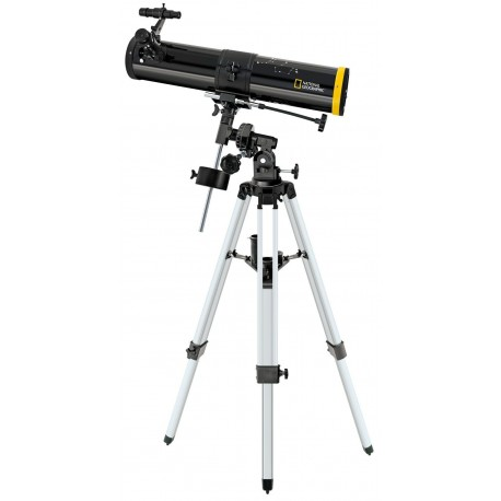 Telescop National Geographic N 76/700 EQ
