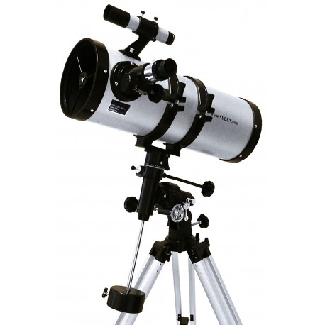 Telescop Seben N 150/1400 Big Boss EQ-3
