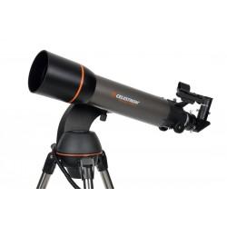 Telescop Celestron AC 102/660 NexStar 102 SLT GoTo