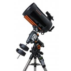 Telescop Celestron Schmidt-Cassegrain SC 279/2800 CGEM II 1100 GoTo