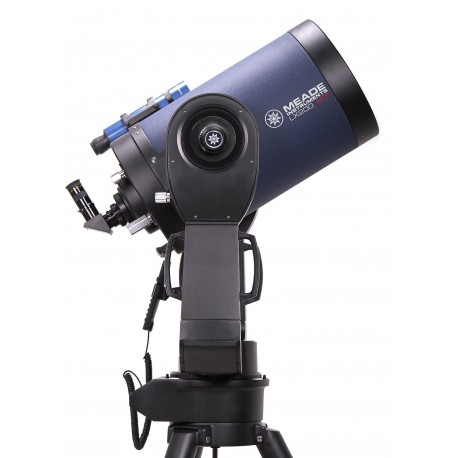 "Telescop Meade ACF-SC 254/2500 10"" UHTC LX200 GoTo"
