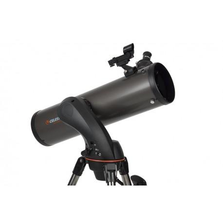 Telescop Celestron N 130/650 NexStar 130 SLT GoTo
