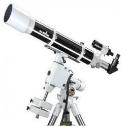 Telescop Skywatcher AC 120/1000 EvoStar BD HEQ-5 Pro SynScan GoTo