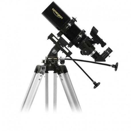Telescop Omegon AC 80/400 AZ-3