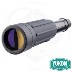 Telescop terestru Yukon Scout 30×50 WA