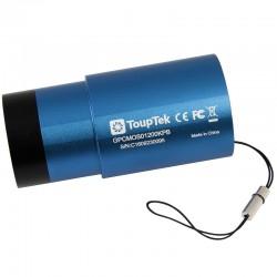 Camera ToupTek GPCMOS1200KPB Color