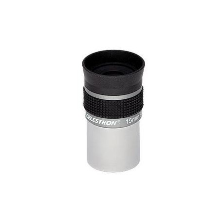 "Ocular Celestron Omni 15 mm 1.25"""