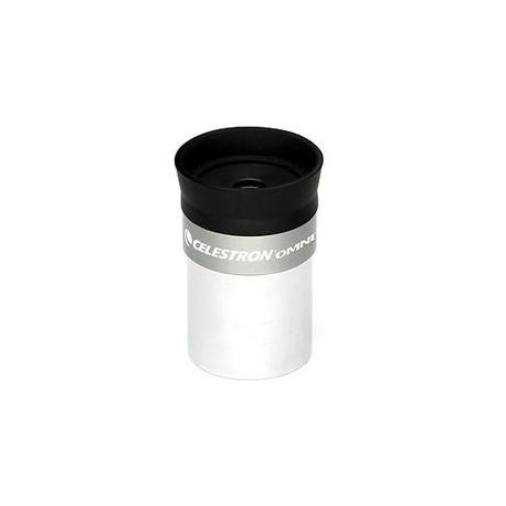 "Ocular Celestron Omni 9 mm 1.25"""