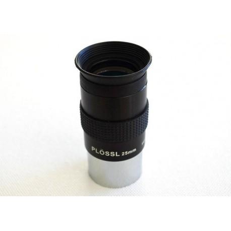 Ocular SkyWatcher Economy Plossl 25mm
