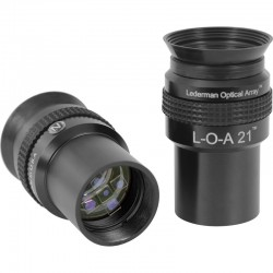 "Set oculare 3D Astronomy L-O-A 1,25"", 21mm, 3D"