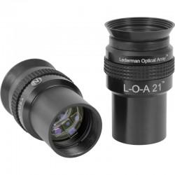"Set oculare 3D Astronomy L-O-A 1,25"", 21mm, 3D"