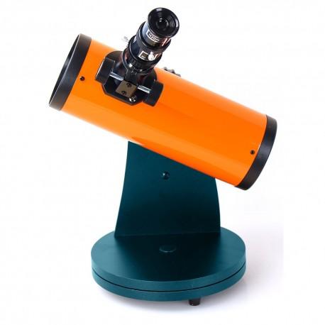 Telescop pentru copii Levenhuk LabZZ D1 76/300