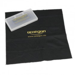 Microfibra Omegon LensAgent