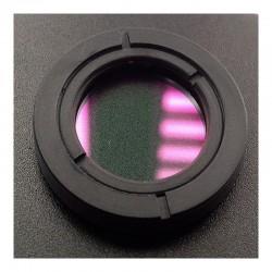 """Filtru ZWO cu profil ingust IR/UV Cut 1,25"""""""