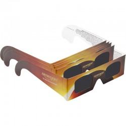 Ochelari pentru eclipsa Omegon SunSafe 5 perechi