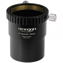 Adaptor de prelungire 2'' cu 35mm cursa Omegon