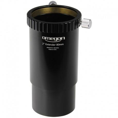 Adaptor de prelungire 2'' 80 mm Omegon