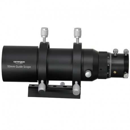 Cautator/luneta Omegon pentru ghidaj 50mm