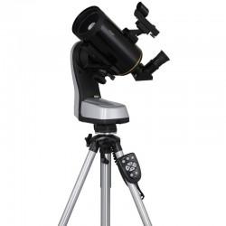 Telescop Omegon Maksutov MightyMak 60 AZ Merlin