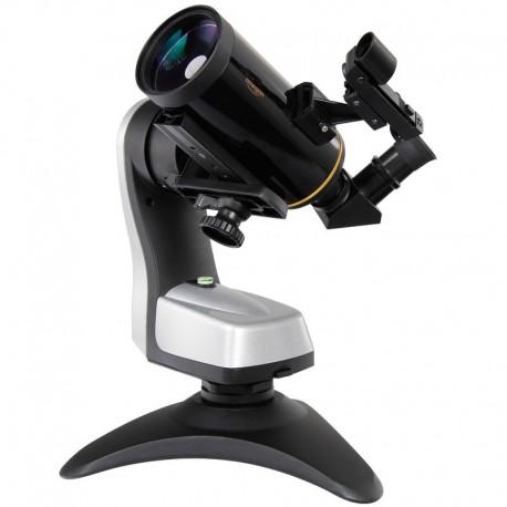 Telescop Omegon Maksutov MightyMak 90 AZ Merlin SynScan GoTo