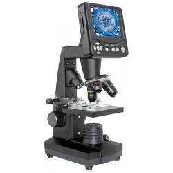 Microscop Digital Bresser LCD RESIGILAT