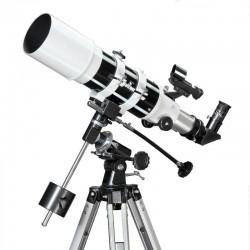 Telescop 102/500 SkyWatcher refractor pe montura EQ1