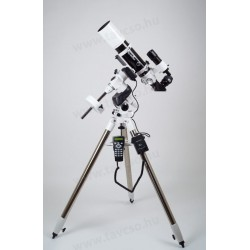 Telescop SkyWatcher 80/600 Pro ED-APO pe montura NEQ5-PRO GoTo