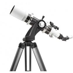Telescop 80/600 Pro SkyWatcher ED-APO pe montura AZ4