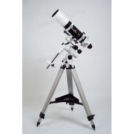 Telescop 80/600 Pro SkyWatcher ED-APO pe montura EQ3