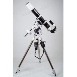 Telescop 100/900 SkyWatcher ED-APO pe montura NEQ5-PRO GoTo