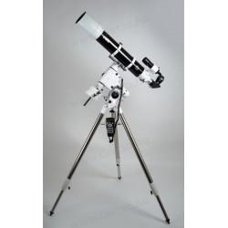Telescop 120/900 SkyWatcher ED-APO pe montura HEQ5-PRO GoTo