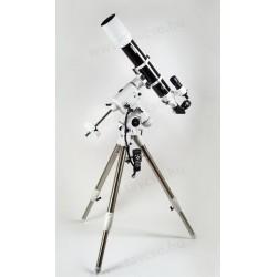 Telescop 120/900 SkyWatcher ED-APO pe montura NEQ6-PRO GoTo