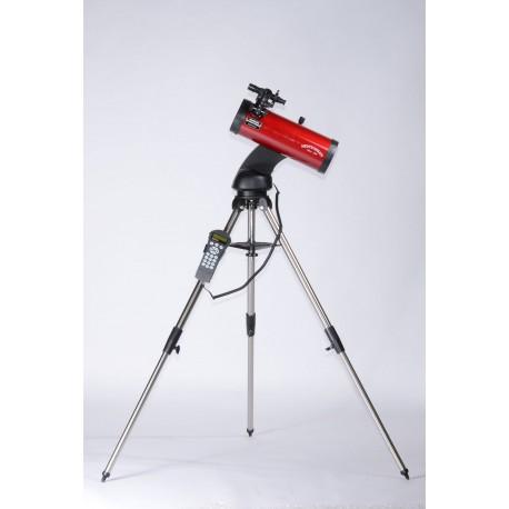 Telescop SkyWatcher Newton 114/500 pe montura StarDiscovery goto