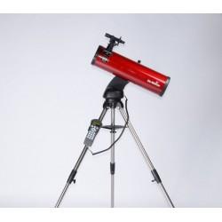 Telescop SkyWatcher 130/650 Newton si montura StarDiscovery GoTo